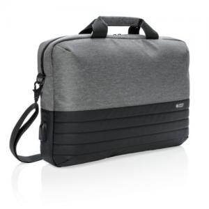 Swiss Peak RFID 15.6'' Laptoptasche