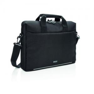 Swiss Peak RFID Laptoptasche, PVC-frei