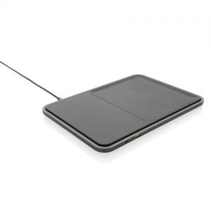 Swiss Peak 5W Wireless Charger Ablage