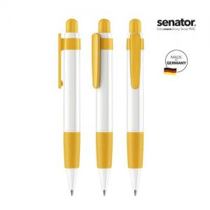 senator®   Big Pen Polished Basic  Druckkugelschreiber