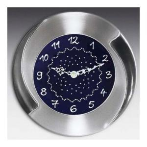"Keramik-Zinn-Uhr ""Modern Collection""  27 cm"